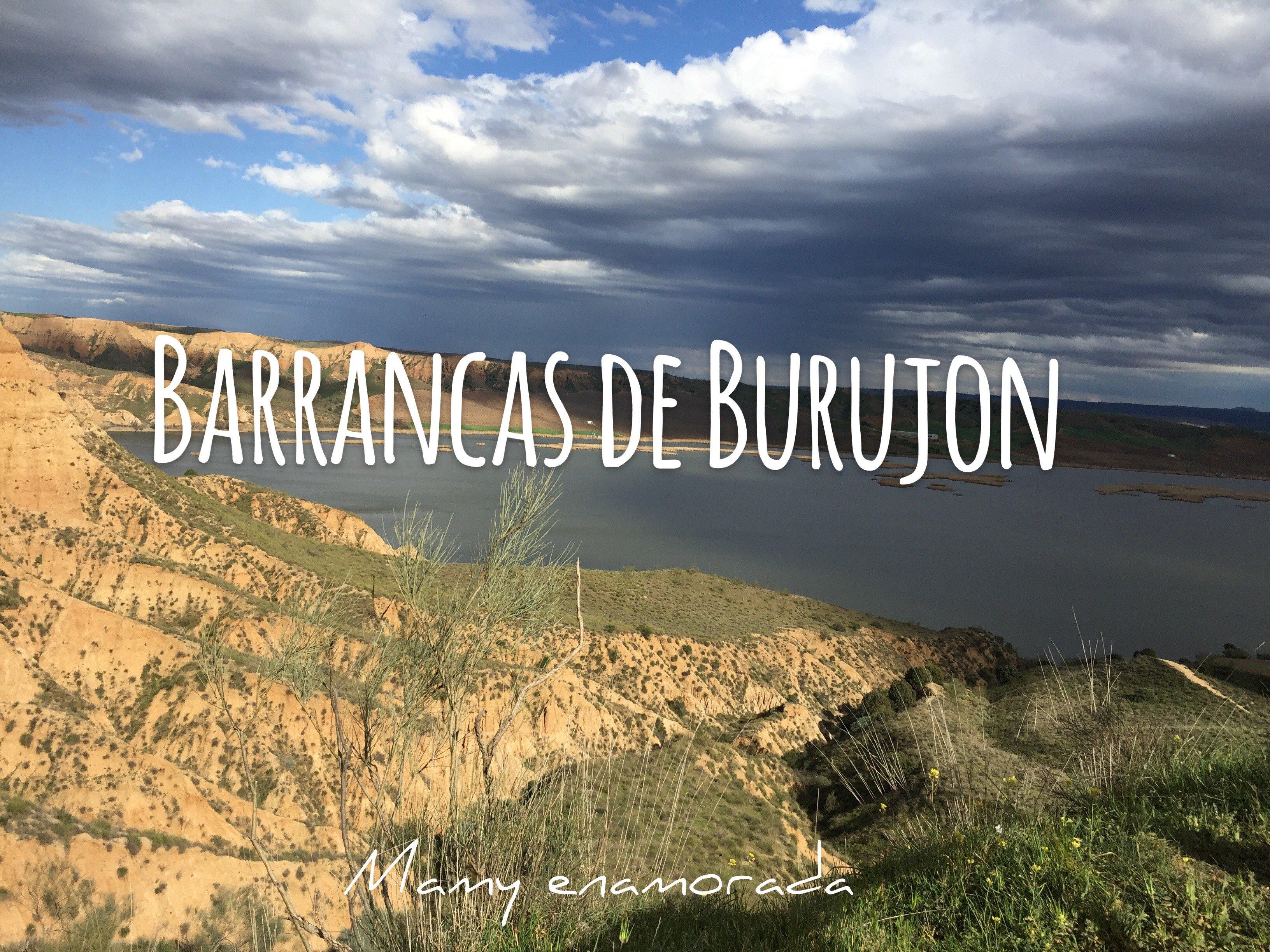 Barrancas de Burujón