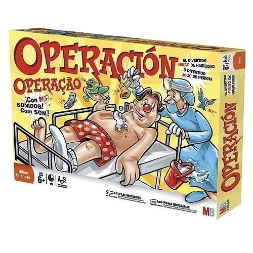 Operacion de anginas , adultos.